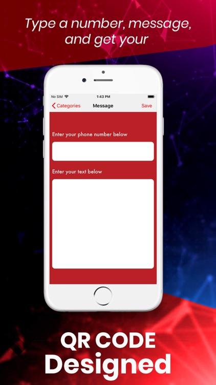 QR Code Scanner - URL screenshot-3