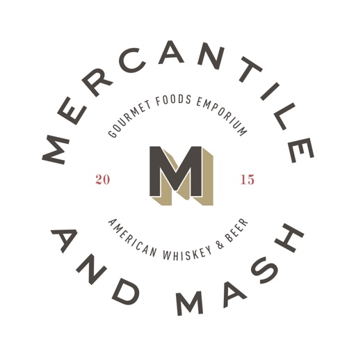 Mercantile and Mash icon