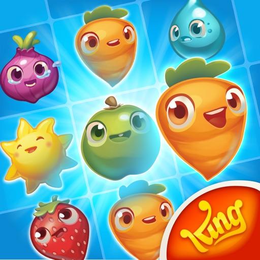 Farm Heroes Saga iOS App