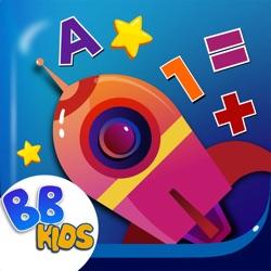 BubbleBud Kids Universe
