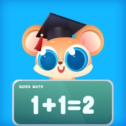 Quick Math - Math Learner Game