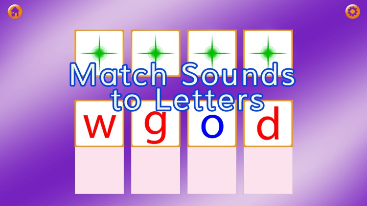 ABC MAGIC PHONICS 3 Deluxe screenshot-4