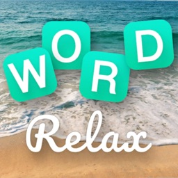 Word Relax: Crossy Word Puzzle