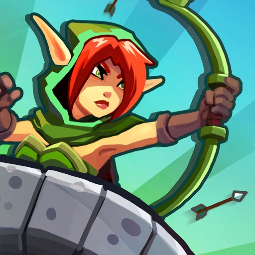 Realm Defense: Hero Legends TD iOS Hack Android Mod