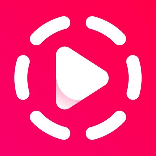 SlideShow Maker Photo to Video app logo