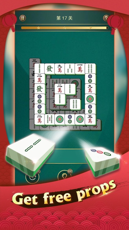 Mahjong Puzzle - Classic Match screenshot-3