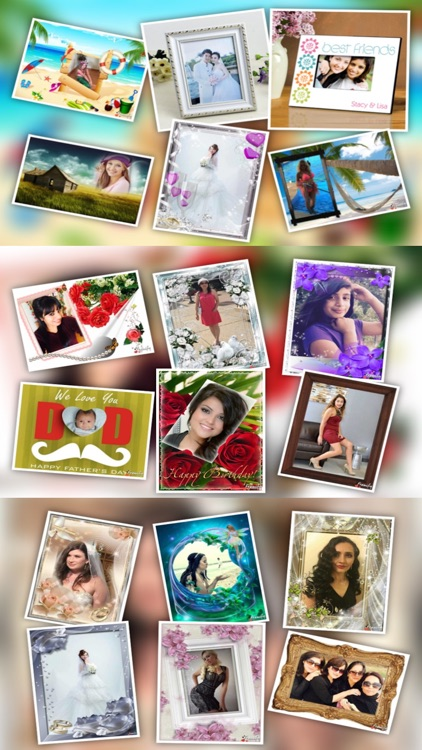 Photo Collage Frame - Framify screenshot-3