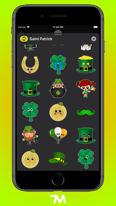 Saint Patrick screenshot 3