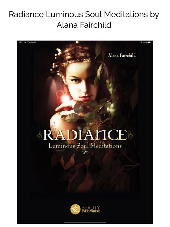 Radiance Meditations screenshot 6