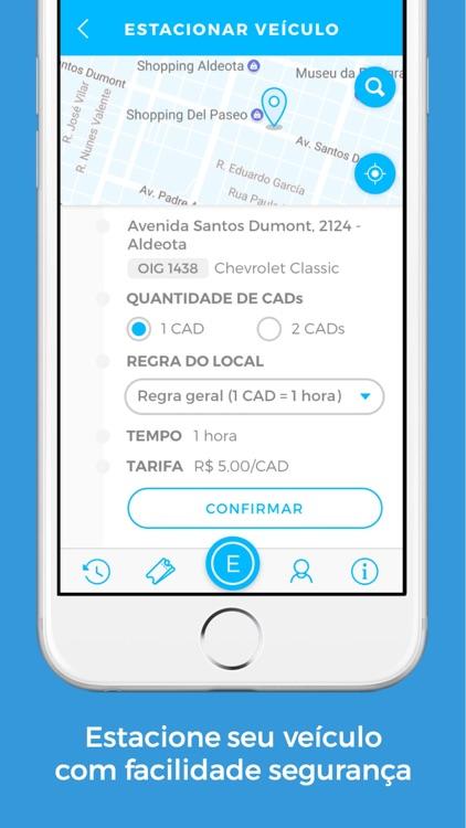 Zona Azul Fortaleza screenshot-3