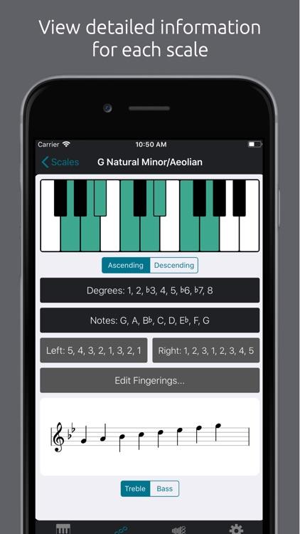 Tonality: Piano/Guitar Chords screenshot-5