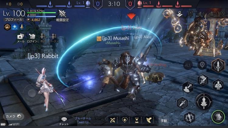 TERA ORIGIN(テラオリジン) screenshot-7