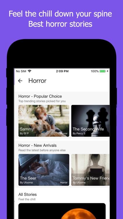 Plop Chat Stories screenshot-4