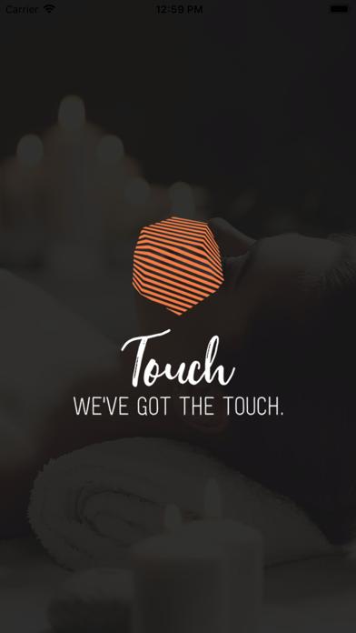 点击获取Touch for Therapist