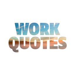 Work Inspirational Quotes