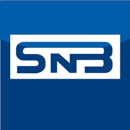 Second National Bank for iPad