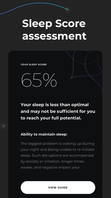 messages.download Sleep Booster: Sleep Cycle App software