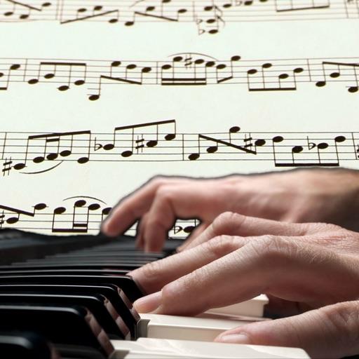 Piano Sheet Reading PRO