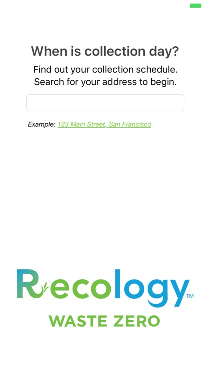 Recology