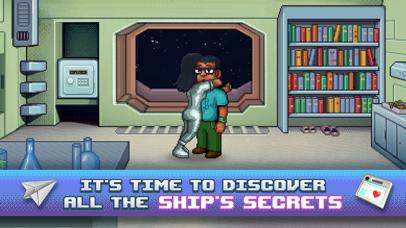 Odysseus Kosmos - Episode 5 screenshot 2