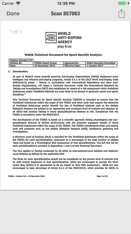 Photodoc-PDF Document Scanner screenshot-4