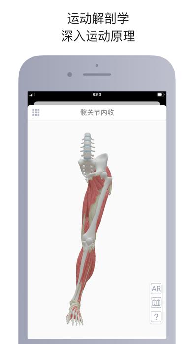 运动解剖のおすすめ画像6