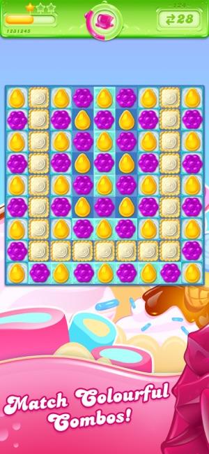 télécharger candy crush jelly saga pour pc