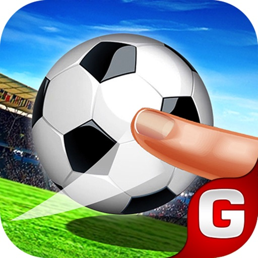 Flick Soccer Champions League