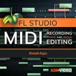 MIDI Course For FL Studio