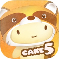 Codes for Cake5 Hack