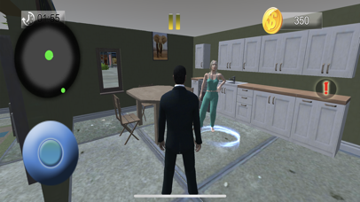 Your Daddy Simulator Baby Care screenshot 1