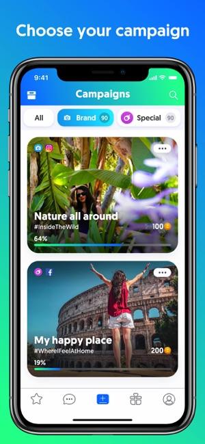 Friendz on the App Store