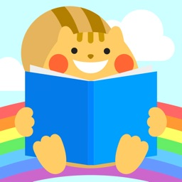 World of Rainbow Picture Book