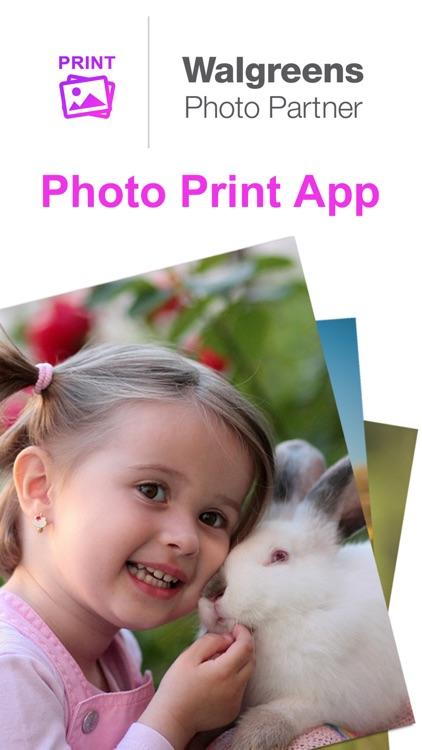 Print Photos: Photo Print App