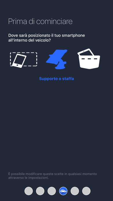 Screenshot of SmartRoadSense4