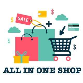Image result for all shopping