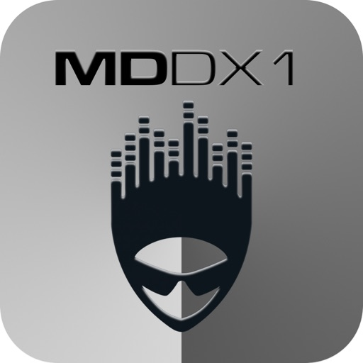 MDDX1 for the Yamaha reface DX