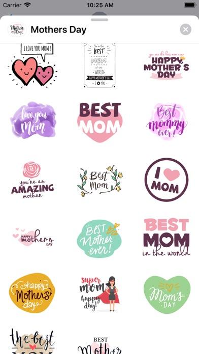 Mothers Day 2019 screenshot 2