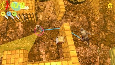Ninja Assassin Knife Killer screenshot 7