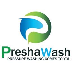 PreshaWash