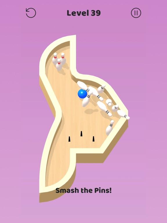 Mini Bowling! 3D screenshot 10