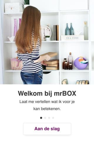 mrBOX - náhled