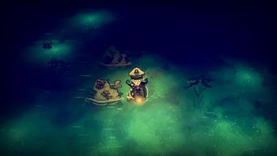 Don't Starve: Shipwrecked Screenshots