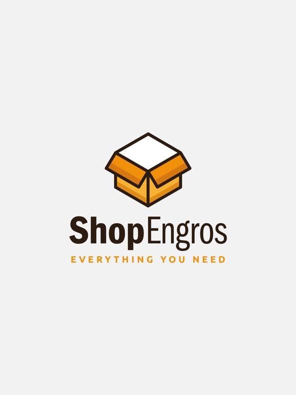 ShopEngros screenshot #1