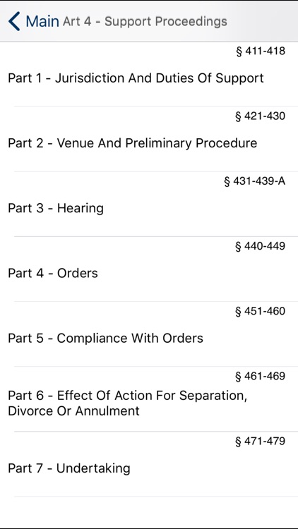 NY Family Court Act 2020 screenshot-4