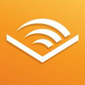 Audible Audio Books Stories app review