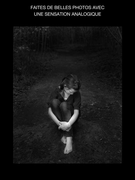 Screenshot #4 pour Darkr - appareil photo retro