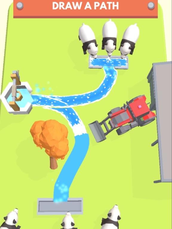 Farmer Hero 3D: Farming Games screenshot 9