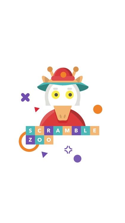 Scramble Zoo