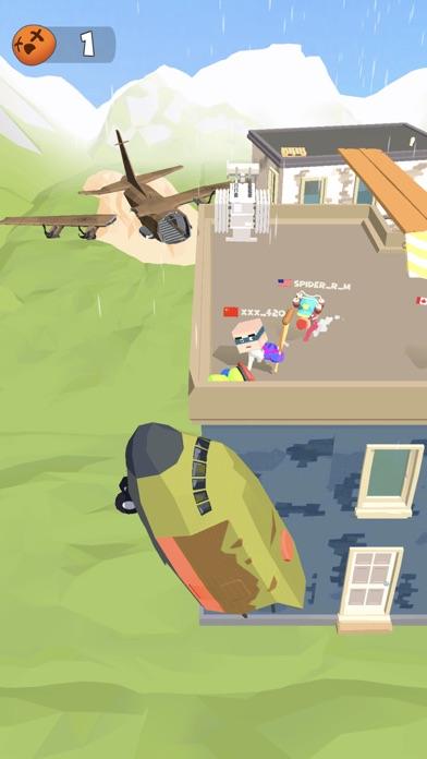 Stickman Boxing Battle 3D screenshot 6